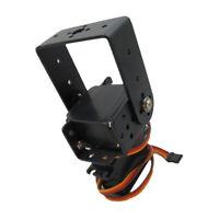 Camera Module Pan-Tilt Mount Kit with MG 996R Servo for Raspberry Pi Arduino