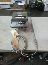Bristol Babcock Temperature Transmitter Mod 5453 40g 111 800 13 New