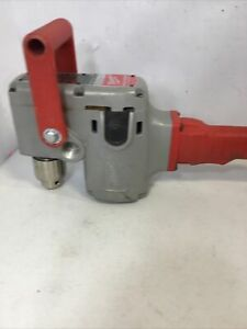 """Milwaukee 1675-1 7.5 A 1/2"""" Drive Hole Hawg(M)(Missing Handle)"""