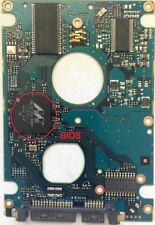 (UNTESTED) LOGICA FUJITSU MHW2120BH CA26343-B84204BA CA06820-B30700DL PCB BOARD