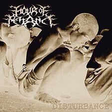 Hour of Penance - Disturbance [New Vinyl]