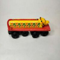 Thomas & Friends Wooden Railway 2001 Chinese Dragon Magnetic Wooden Train