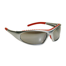 6039b07b768 Bouton FlashFire Safety Glasses with Red Mirror Anti-Fog Lens