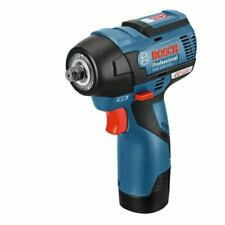 Bosch Cordless Impact Driver Gds 12V-115 without Battery without Charger