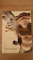 Sinfonia - Otoño - 2003 - Opera