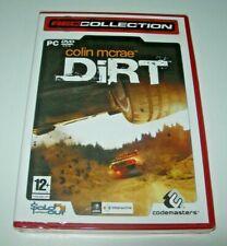 Colin McRae Dirt PC (edición española precintado)