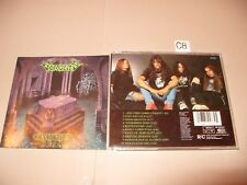 Gorguts Considered Dead 1991 cd 10 Tracks Excellent Condition