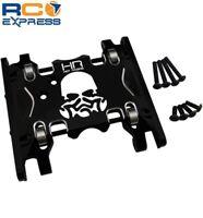 Hot Racing Axial SCX10 II 2 Aluminum Bearing Skid Plate SCXT133K01