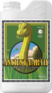 Advanced nutrients Ancient Earth 1ltr, 4ltr