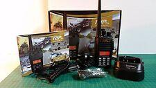 FDP Pro 80CH 5W UHF Handheld Transceiver CB