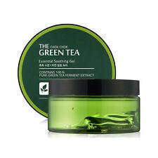 TONYMOLY The Chok Chok Green Tea Essential Soothing Gel 300ml - dodoshop