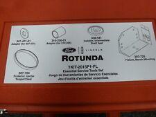 Ford Rotunda TKIT-2015P1-FL Warranty Tools & 6F15 Special Service Tool Set