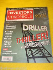 INVESTORS CHRONICLE - WAYS TO CUT TAX - MARCH 11 2011