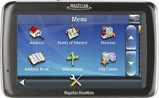 Magellan 5120-LMTX Automotive Lifetime maps