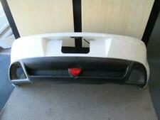 2006 MAZDA RX8 REAR BUMPER BAR