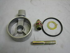 Oil Filter Conversion Kit replaces Z23 Wolseley 1500 24/80, MGA MGB MG Magnette
