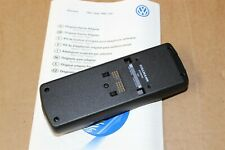 Siemens C65 CX65 M65 S65 phone cradle VW models 7L6051435CL New Genuine VW part
