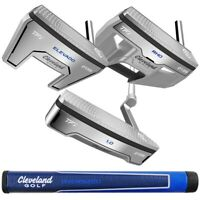 New Cleveland TFI 2135 Putter - Oversize Grip - RH -Choose Your Model and Length