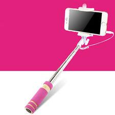 Palo para selfie Mini portátil bolsillo para  Android IOS