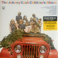 Johnny Cash - The Johnny Cash Children's Album (1LP Vinyl) Record Story Day 2017