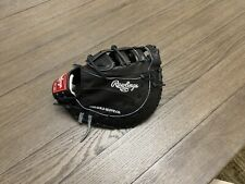 "New Pro Issue Rawlings Pro Preferred 13"" First Base Mitt Baseball Glove"