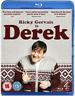 Ricky Gervais, Kerry Godliman-Derek (UK IMPORT) Blu-ray NEW