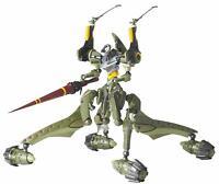 Used Revoltech Yamaguchi Evangelion Evolution EVA-05 Figure Kaiyodo