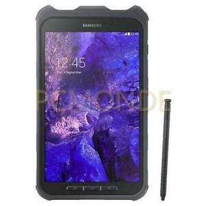 Samsung SM-T360NNGAXAR 8-in Galaxy Tab Active SM-T360 Tablet (SM-T360NNGAXAR)