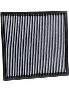 K&N Cabin Air Filter FOR FREIGHTLINER CONDOR 11.1 L6 DSL (VF8000)