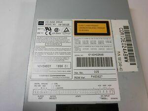 "TOSHIBA  XM-5602B  8X IDE / PATA INTERNAL 5.25"" TRAY LOAD CD-ROM DRIVE."