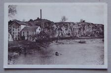 R7) CPA ROCHEFORT SUR NENON moulin sur le Doubs et saut de la Pucelle