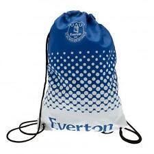 Prodotto con licenza ufficiale calcio Everton FC Borsa Palestra FADE Pe Swim School Bag