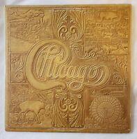 Chicago VII - Original 1974 Vinyl LP Record Album - Cover FAST SHIPPING (VG+)