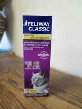 New listing New! Feliway Classic Spray 60ml Helps with Scratching/Urine Spraying (1173)