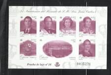 ESPAÑA. Año: 2001. Tema: PRUEBAS OFICIALES.