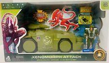 Colección de vehículos de transporte de personal blindado Extraterrestre Aliens Espacio de ataque colonia Defensa Alien batalla