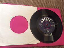 Them - Here Comes The Night - 7� Vinyl pop rock 45rpm 1965 Van Morrison