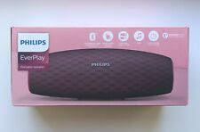 Philips EverPlay Wireless Portable Speaker Water / Dust Resistant Quick Charge