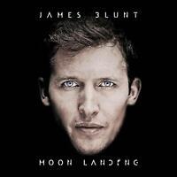 JAMES BLUNT Moon Landing (2013) 11-track CD album NEW/SEALED