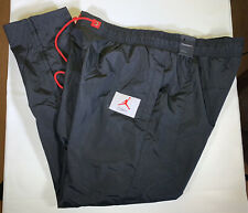Men's Air Jordan x Union Jumpman Flight Windbreaker Pants Size XXL AH3532-010