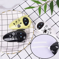 Mini Robot Roller White*Out School Office Study Stationery Correction Tape CJ
