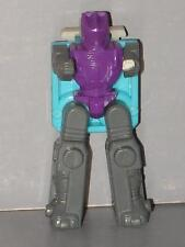 "G1 TRANSFORMER POWERMASTER DREADWIND HI TEST LOT # 3 ""BROKEN ARM"""