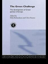 The Green Challenge : The Development of Green Parties in Europe (1994,.