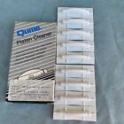 Qume Platen Cleaner Printers Sheet Feeders Lot 9 Pieces 100610-01 1985 Computer