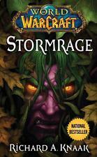 Stormrage (World of Warcraft), Knaak, Richard A. | Mass Market Paperback Book |