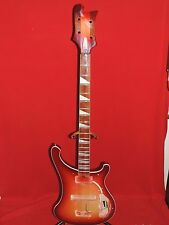 Rickenbacker 2011 Fireglo 4003 Bass Body & Neck