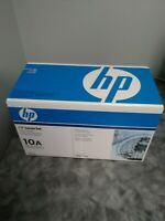 New HP Q2610A 10A Black Toner Cartridge for use Laserjet 2300L 2300 Sealed