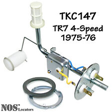 TR7 4-Speed 1975-76 Premium Fuel Tank Sending Unit NEW - SALE