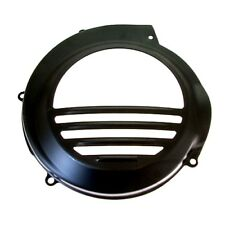 Fan Cover Black For Vespa PX 125 2012 - 2013