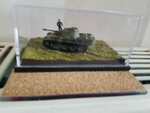 Dragon Can.Do Pocket Army 1:144 Miniature Tank. German Jagdpanther Sd.Kfz. 20019
